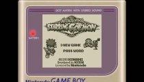 Mystical Ninja Starring Goemon - Il trailer della versione Nintendo 3DS