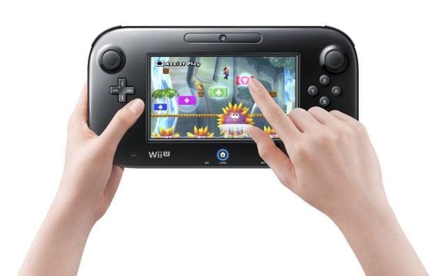 Mario su WiiU! Serve altro?