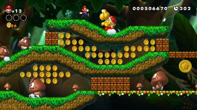 Nintendo Release - Novembre 2012