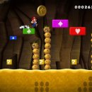 New Super Mario Bros. U Deluxe annunciato per Nintendo Switch