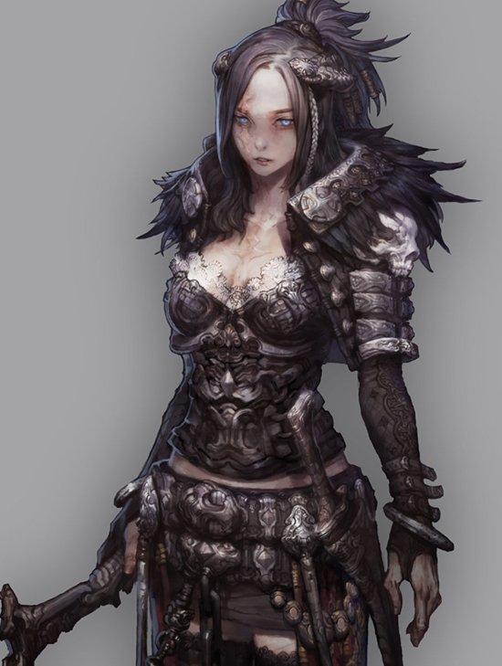Un RPG fantasy di grosso calibro in sviluppo su Wii U?