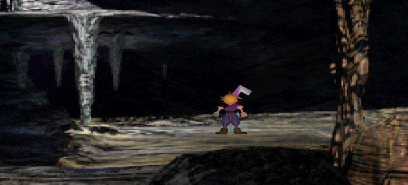 Semplicemente Final Fantasy VII