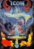 ICON: Quest for the Ring per PC MS-DOS