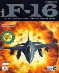 iF-16 Fighting Falcon per PC MS-DOS