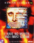 I Have No Mouth and I Must Scream per PC MS-DOS