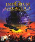 Imperium Galactica per PC MS-DOS