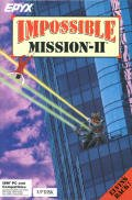 Impossible Mission II per PC MS-DOS