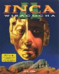 Inca II: Nations of Immortality per PC MS-DOS