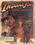 Indiana Jones And The Fate Of Atlantis per PC MS-DOS