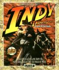 Indiana Jones And The Last Crusade per PC MS-DOS