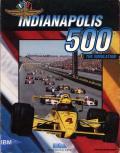 Indianapolis 500 per PC MS-DOS