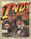 Indiana Jones and The Last Crusade: The Graphic Adventure per PC MS-DOS