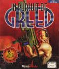 In Pursuit of Greed per PC MS-DOS