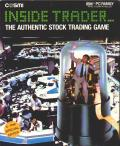Inside Trader: The Authentic Stock Trading Game per PC MS-DOS