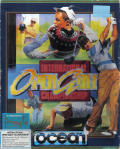 International Open Golf Championship per PC MS-DOS