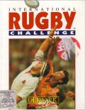International Rugby Challenge per PC MS-DOS
