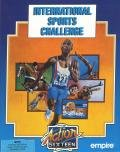 International Sports Challenge per PC MS-DOS