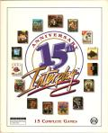 Interplay 15th Anniversary per PC MS-DOS