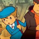 """Professor Layton - Uno spin-off """"social"""" per iOS e Android"""