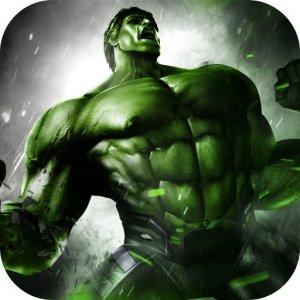 Avengers Initiative per iPhone
