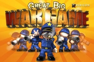Great Big War Game per PC Windows