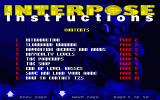 Interpose per PC MS-DOS