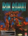 Iron Assault per PC MS-DOS
