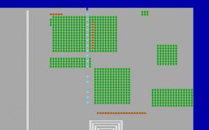 Islands of Danger! per PC MS-DOS