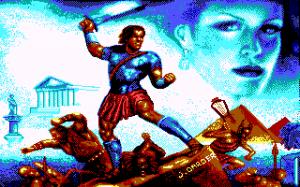 Jabato per PC MS-DOS