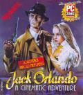 Jack Orlando: A Cinematic Adventure per PC MS-DOS