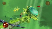 Rayman Jungle Run - Trailer di presentazione