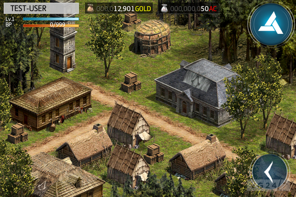 Assassin's Creed: Utopia - Dettagli e data per lo spin-off su iOS e Android