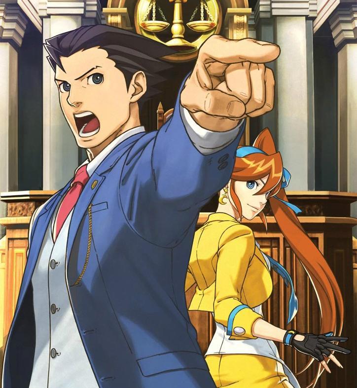 In piedi, entra la corte!