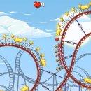 Nutty Fluffies Rollercoaster diventa gratuito