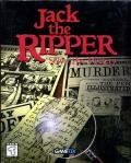 Jack the Ripper per PC MS-DOS