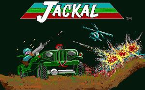 Jackal per PC MS-DOS