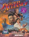 Jagged Alliance per PC MS-DOS