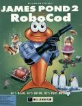 James Pond 2: Codename Robocod per PC MS-DOS