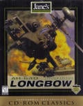 Jane's Combat Simulations: AH-64D Longbow Limited Edition per PC MS-DOS