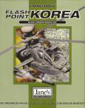 Jane's Combat Simulations: AH-64D Longbow: Flash Point Korea per PC MS-DOS