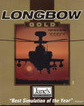 Jane's Combat Simulations: Longbow Gold per PC MS-DOS