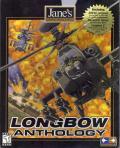 Jane's Combat Simulations: Longbow Anthology per PC MS-DOS