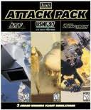 Jane's Combat Simulations: Attack Pack per PC MS-DOS