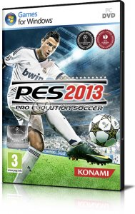 Pro Evolution Soccer 2013 (PES 2013) per PC Windows