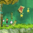 Aggiornata - Rayman Jungle Run è disponibile su App Store e Google Play
