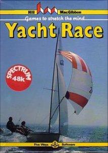 Yacht Race per Sinclair ZX Spectrum