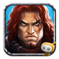 Eternity Warriors 2 per iPhone
