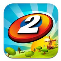 Frisbee Forever 2 per iPad