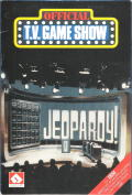 Jeopardy! per PC MS-DOS