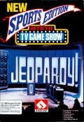 Jeopardy! Sports Edition per PC MS-DOS